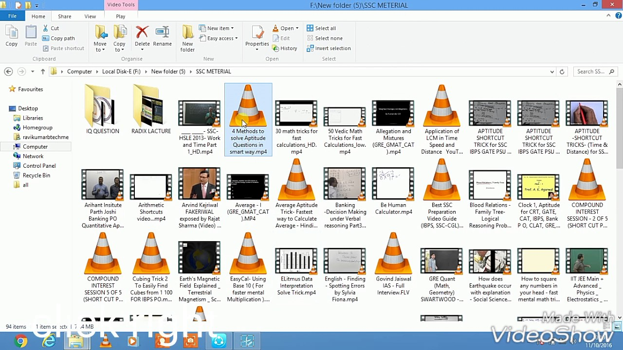 How to unlock locked video mp4 HD