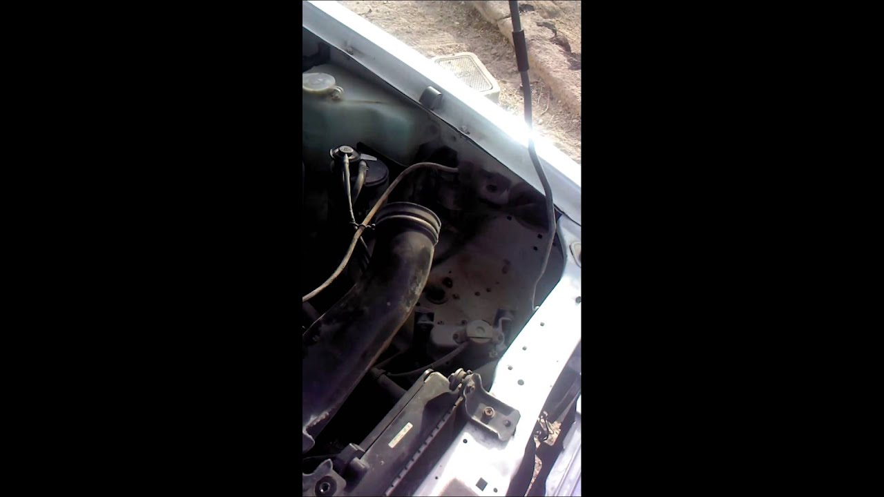 91 Nissan D21 Free Hp Mod Youtube 87 Hardbody Wiring Harness