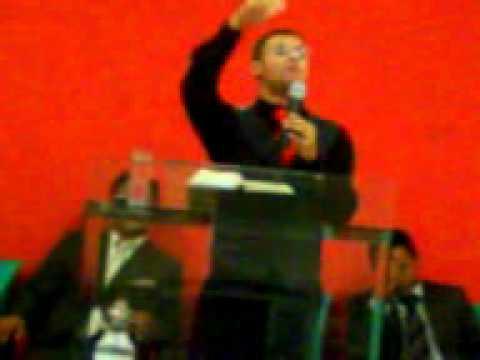 EV JEFFERSON SILVA, Congresso Dos Jovens Ig. EV ASS. VIDAS PARA CRISTO.