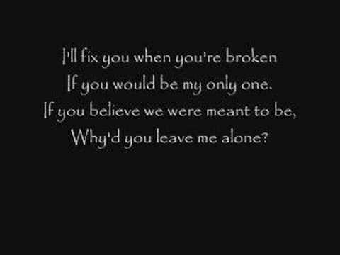 Plain White T's - My Only One Lyrics