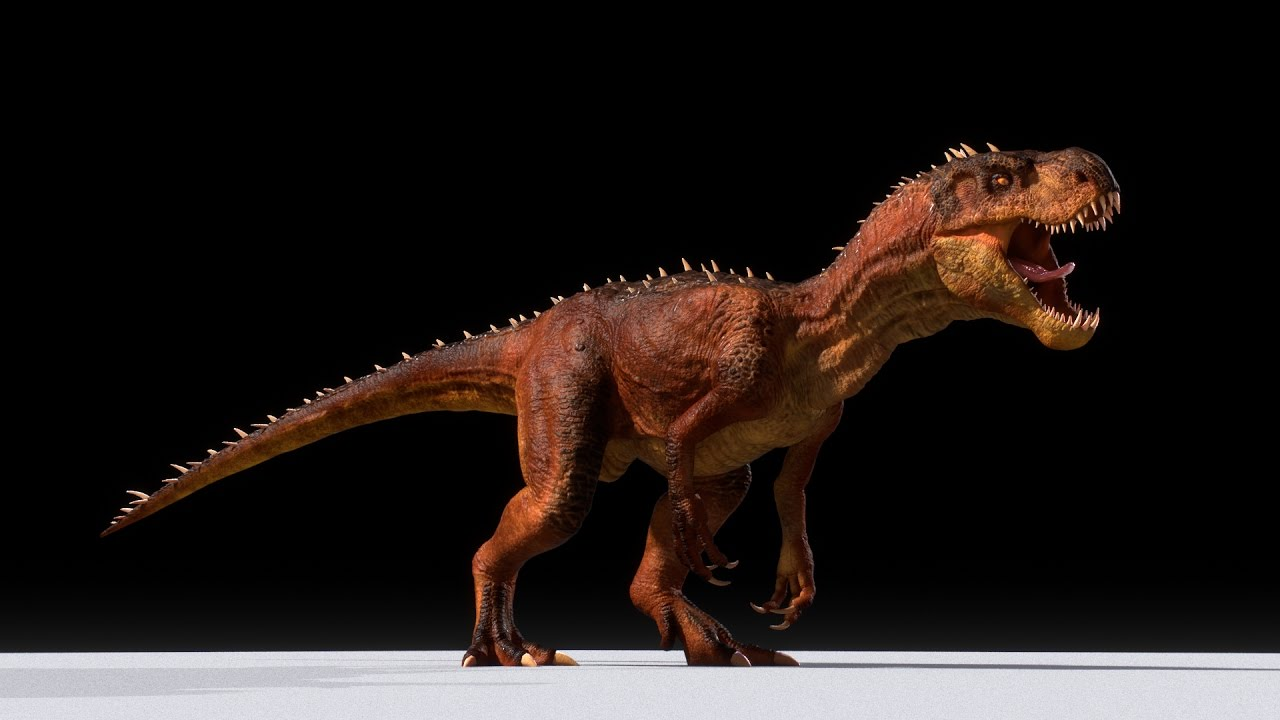 Creature Animation Free Rig to download | 3DArt