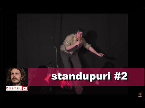 Standupuri #2 | Costel stand-up comedy