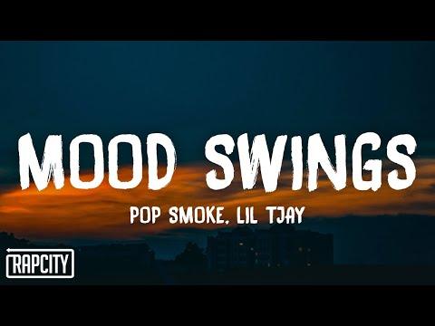 Pop Smoke - Mood Swings (Lyrics) ft. Lil Tjay