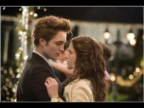 Twilight Soundtrack  Flightless bird, American mouth