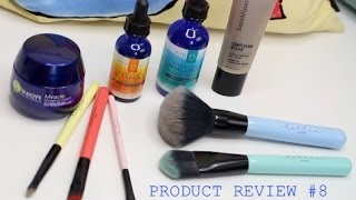PRODUCT REVIEW #8 || Rougepout