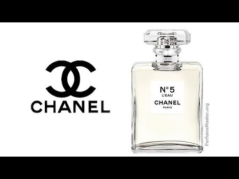 chanel no 5 l 39 eau perfume youtube. Black Bedroom Furniture Sets. Home Design Ideas