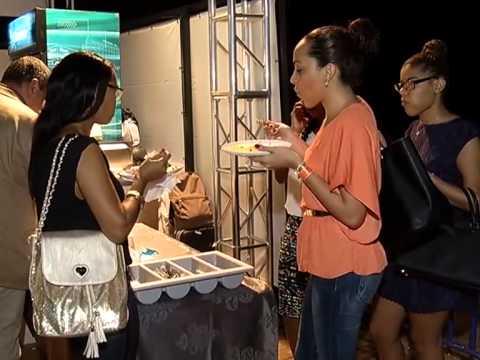 Angola Magazine - Luanda - 1º festival sabores e ritmos do mundo (Angola food & drink)