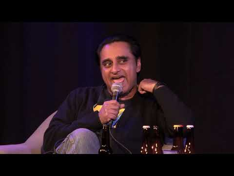 Sanjeev Bhaskar - Richard Herring's Leicester Square Theatre Podcast #198