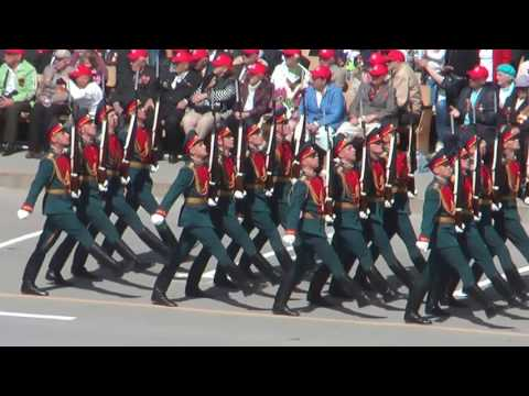BUCKETLIST TRIPS - Victory Day Celebration in Russia - Speci