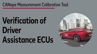 Online and offline validation of ADAS ECUs