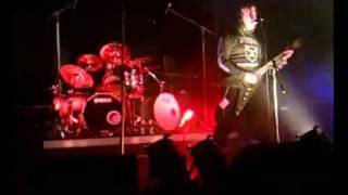 Tyr Vasuul - Total Destruction Live