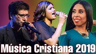 La Mejor Musica Cristiana 2019 - Marcela Gandara Y Jesús Adrian Romero Sus Mejores Exitos