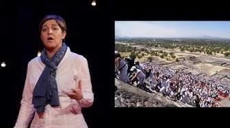 Towards Sustainability: a nudge at a time | Milena Nikolova | TEDxAUBG