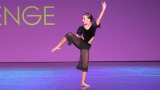 Raegan Falke- The Crow