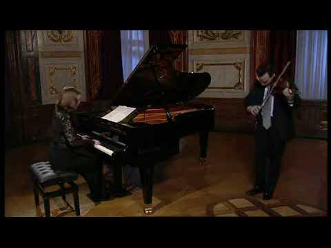 [EuroArts 2055188] MOZART: 6 Violin Sonatas, K. 301-306