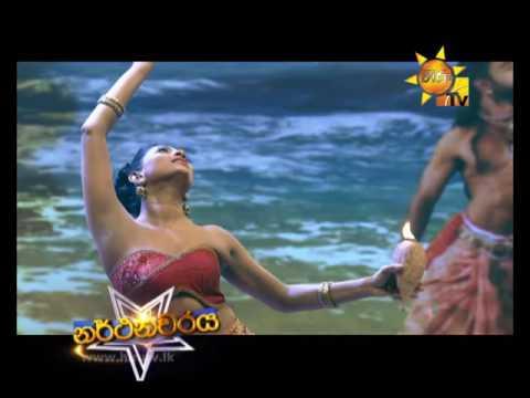 Hiru Mega Stars Dancing Performance Sooryans Team