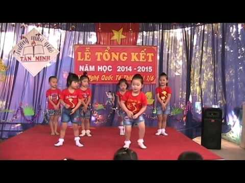 Bài Nhảy Rửa Tay Lifebuoy Vui Nhộn