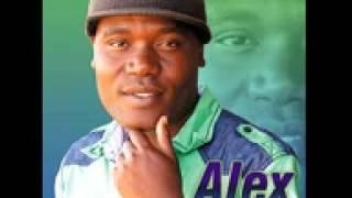 Alex Kamonga   ALEX UKWATI