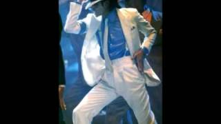 Michael Jackson - Smooth Criminal (Bad 1987)