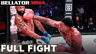 full-fight-phil-davis-vs-liam-mcgeary-bellator-220