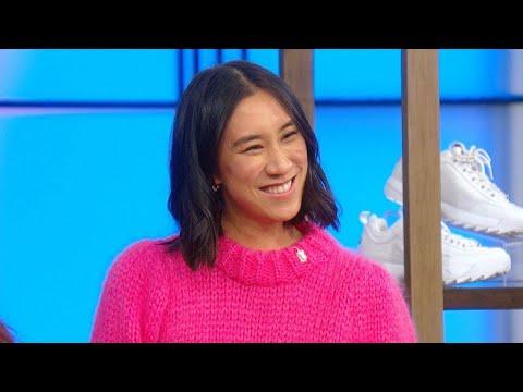 Eva Chen Explains Her Job As Head of Fashion Partnerships at Instagram