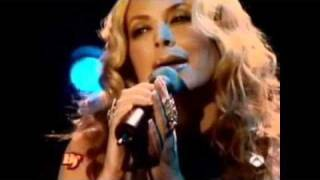 Anastacia - How Come The World Won't Stop (fan vid)