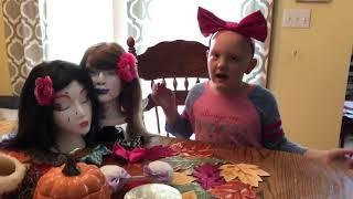Introduction to Dakota'a Magical Play Time!