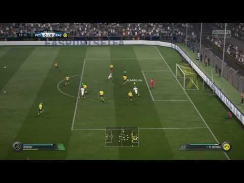 FIFA 17 futebol total