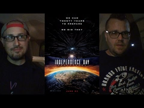 Midnight Screenings - Independence Day: Resurgence