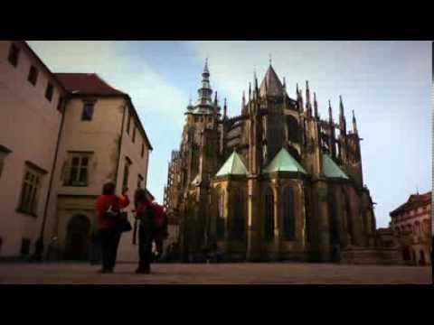 Чешская республика, ЧехТуризм, Земля историй - Czech Republic, CzechTourism, The Land of Stories