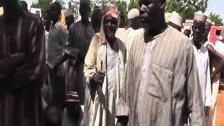 Documentary 2014 Hausa Part1