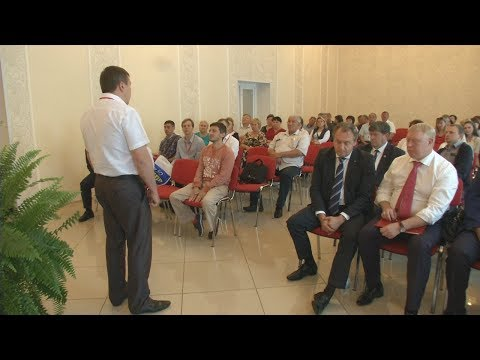 Кандидаты в губернаторы Липецкой области проходят муниципальный фильтр