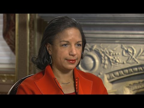 "Susan Rice: ""the fundamentals remain the same."" (January 17, 2017) 