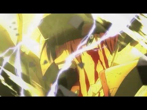 Akame Ga Kill AMV - OST Fallen Heroes