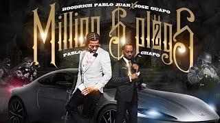 [2.80 MB] Jose Guapo & Hoodrich Pablo Juan - How They Gone Stop It (Million Dollar Plugs 2)