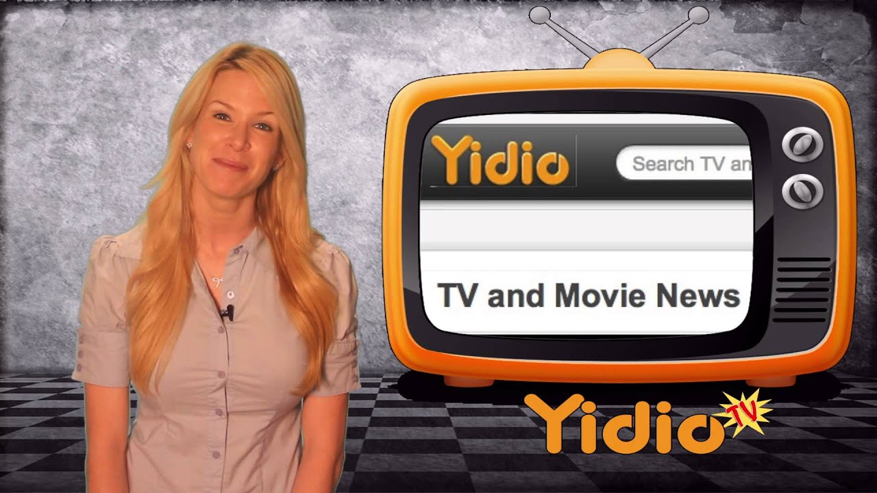 What is Yidio?