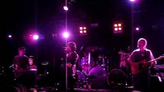 Julian Casablancas - I Wish it Was Christmas Today (live)