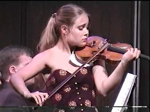 YouTube   BEST VIOLINIST IN THE WORLD   CLASSICAL VIOLIN & PIANO   DUET #2