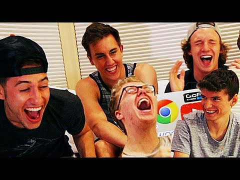Z HOUSE REACTS TO OUR OLD VIDEOS!