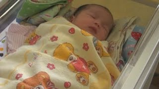 Korban Gempa Palu Lahirkan Bayi Perempuan di Manado