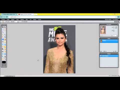 Photoshop Online - Remover o fundo da foto from YouTube · Duration:  5 minutes 58 seconds