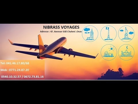 OMRA 2017 AGENCE  NIBRASS DE VOYAGE ET TOURISME