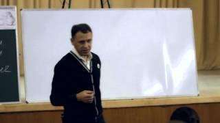 Уроки трезвости в школах (часть 1)