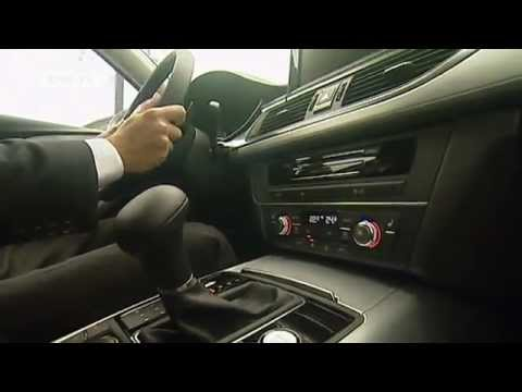The Audi A6 Hybrid Sedan | drive it!