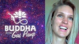 Lisa Cairns - Buddha at the Gas Pump Interview
