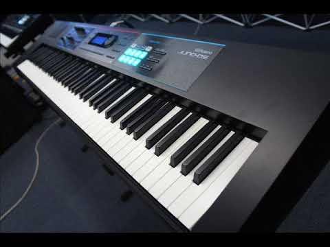 Dengo Roland Juno DS 88 Piano