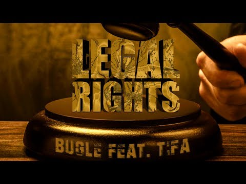 Bugle Feat. Tifa - Legal Rights (2017)