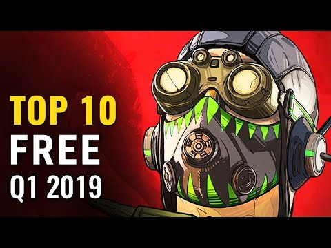 Top 10 FREE Games Of 2019 So Far | PC PS4 XB1 | Whatoplay