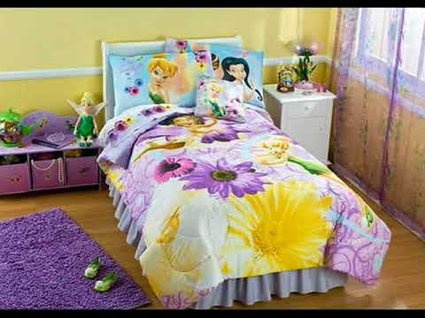 Fairy Bedroom Decorations Ideas
