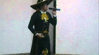 KEILA QUINTERO- LA HIJA DE NADIE; EN OCAMPO, COAHUILA.wmv